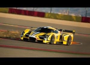 2016 Scuderia Cameron Glickenhaus SCG003C Competizione 48