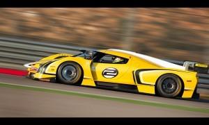 2016 Scuderia Cameron Glickenhaus SCG003C Competizione 50