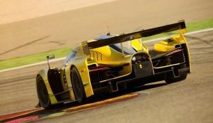2016 Scuderia Cameron Glickenhaus SCG003C Competizione 55