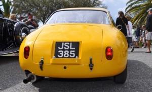 Amelia 2015 Highlights - 1962 Alfa Romeo Giulietta SZ 17
