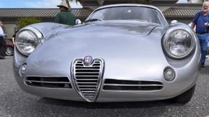 Amelia 2015 Highlights - 1962 Alfa Romeo Giulietta SZ 7