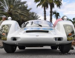 Amelia Island 2015 – 1966 Porsche 906 Carrera 6