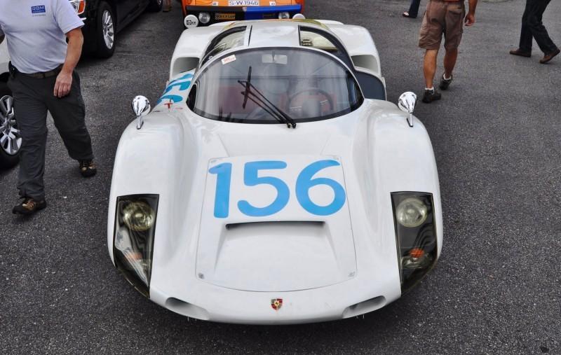 Amelia Island 2015 - 1966 Porsche 906 Carrera 6  20