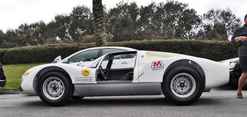 Amelia Island 2015 - 1966 Porsche 906 Carrera 6  32
