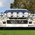 Amelia Island 2015 - 1983 Lancia 037 6