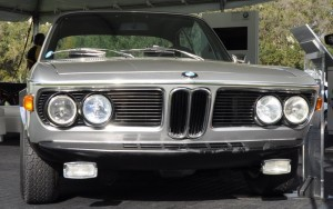 Amelia Island 2015 - BMW Brings 507, M1, CSL and tii To Join 2015 X5 M and 2015 650i M Sport 10