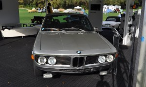 Amelia Island 2015 - BMW Brings 507, M1, CSL and tii To Join 2015 X5 M and 2015 650i M Sport 13