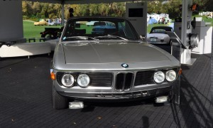 Amelia Island 2015 - BMW Brings 507, M1, CSL and tii To Join 2015 X5 M and 2015 650i M Sport 14