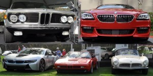 Amelia Island 2015 - BMW Brings 507, M1, CSL and tii To Join 2015 X5 M and 2015 650i M Sport 17