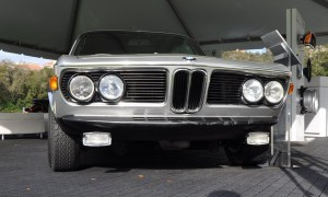 Amelia Island 2015 - BMW Brings 507, M1, CSL and tii To Join 2015 X5 M and 2015 650i M Sport 18