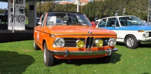 Amelia Island 2015 - BMW Brings 507, M1, CSL and tii To Join 2015 X5 M and 2015 650i M Sport 25