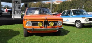 Amelia Island 2015 - BMW Brings 507, M1, CSL and tii To Join 2015 X5 M and 2015 650i M Sport 26