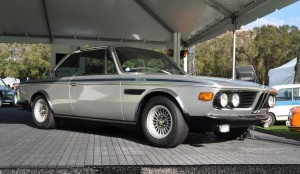 Amelia Island 2015 - BMW Brings 507, M1, CSL and tii To Join 2015 X5 M and 2015 650i M Sport 3