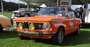 Amelia Island 2015 - BMW Brings 507, M1, CSL and tii To Join 2015 X5 M and 2015 650i M Sport 31