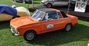 Amelia Island 2015 - BMW Brings 507, M1, CSL and tii To Join 2015 X5 M and 2015 650i M Sport 35