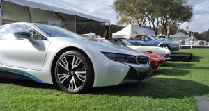 Amelia Island 2015 - BMW Brings 507, M1, CSL and tii To Join 2015 X5 M and 2015 650i M Sport 37