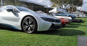 Amelia Island 2015 - BMW Brings 507, M1, CSL and tii To Join 2015 X5 M and 2015 650i M Sport 38