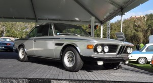 Amelia Island 2015 - BMW Brings 507, M1, CSL and tii To Join 2015 X5 M and 2015 650i M Sport 4