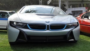 Amelia Island 2015 - BMW Brings 507, M1, CSL and tii To Join 2015 X5 M and 2015 650i M Sport 40