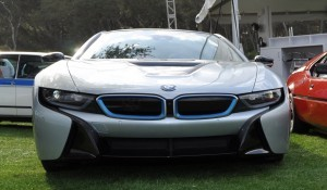 Amelia Island 2015 - BMW Brings 507, M1, CSL and tii To Join 2015 X5 M and 2015 650i M Sport 43