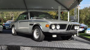 Amelia Island 2015 - BMW Brings 507, M1, CSL and tii To Join 2015 X5 M and 2015 650i M Sport 5