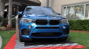 Amelia Island 2015 - BMW Brings 507, M1, CSL and tii To Join 2015 X5 M and 2015 650i M Sport 51