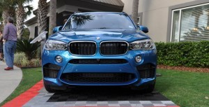 Amelia Island 2015 - BMW Brings 507, M1, CSL and tii To Join 2015 X5 M and 2015 650i M Sport 53