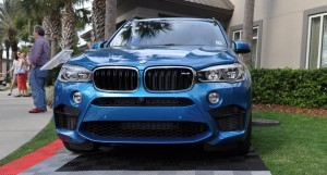 Amelia Island 2015 - BMW Brings 507, M1, CSL and tii To Join 2015 X5 M and 2015 650i M Sport 54