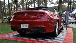 Amelia Island 2015 - BMW Brings 507, M1, CSL and tii To Join 2015 X5 M and 2015 650i M Sport 62