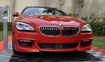 Amelia Island 2015 - BMW Brings 507, M1, CSL and tii To Join 2015 X5 M and 2015 650i M Sport 66