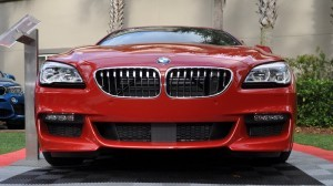Amelia Island 2015 - BMW Brings 507, M1, CSL and tii To Join 2015 X5 M and 2015 650i M Sport 71