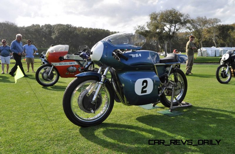 Amelia Island 2015 Concours Motorcycles Class 26