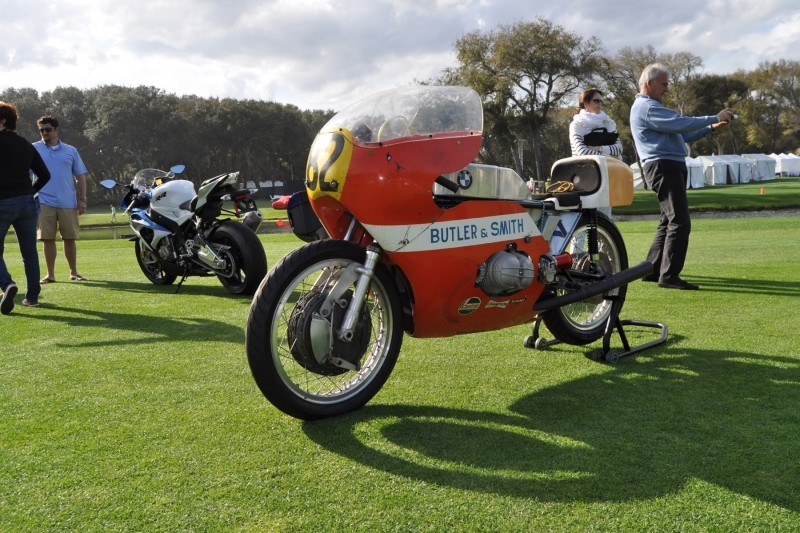 Amelia Island 2015 Concours Motorcycles Class 32
