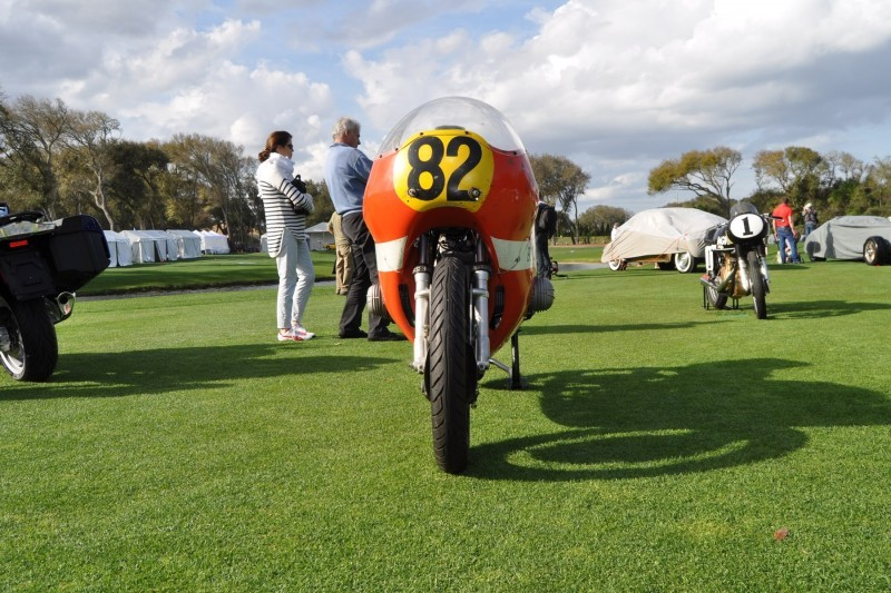 Amelia Island 2015 Concours Motorcycles Class 36