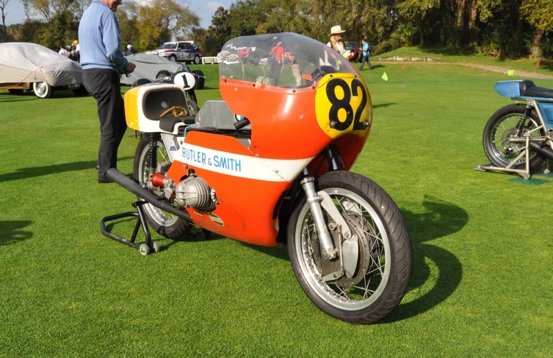 Amelia Island 2015 Concours Motorcycles Class 41