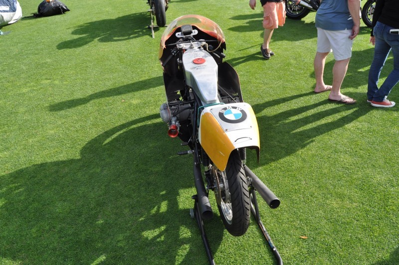 Amelia Island 2015 Concours Motorcycles Class 54