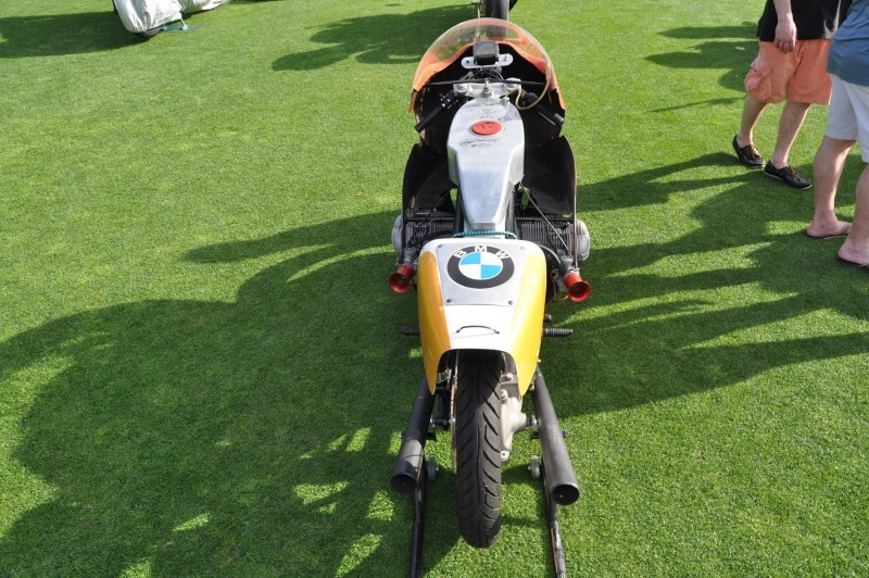 Amelia Island 2015 Concours Motorcycles Class 56