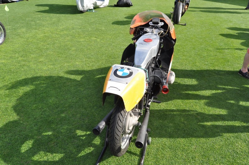 Amelia Island 2015 Concours Motorcycles Class 57