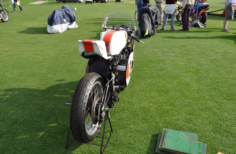 Amelia Island 2015 Concours Motorcycles Class 68