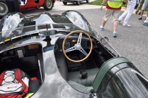 Amelia Island 2015 Galleries - 1954 Jaguar D-Type 31