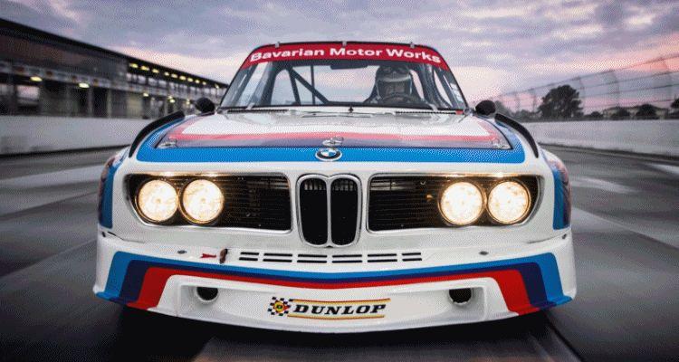 BMW Amelia Island 2015