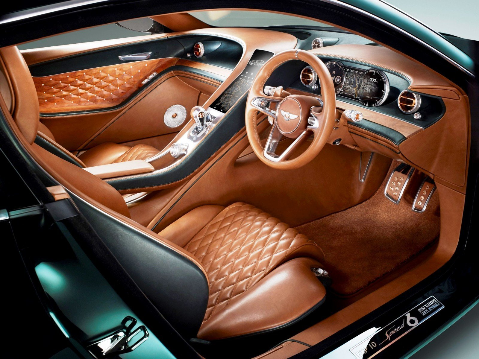 Bentley EXP 10 Speed 6(10)