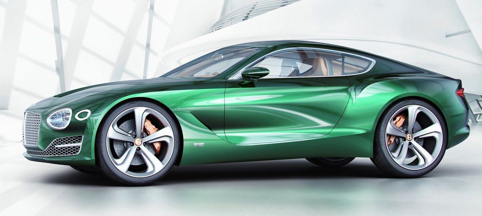 Bentley EXP 10 Speed 6(5)