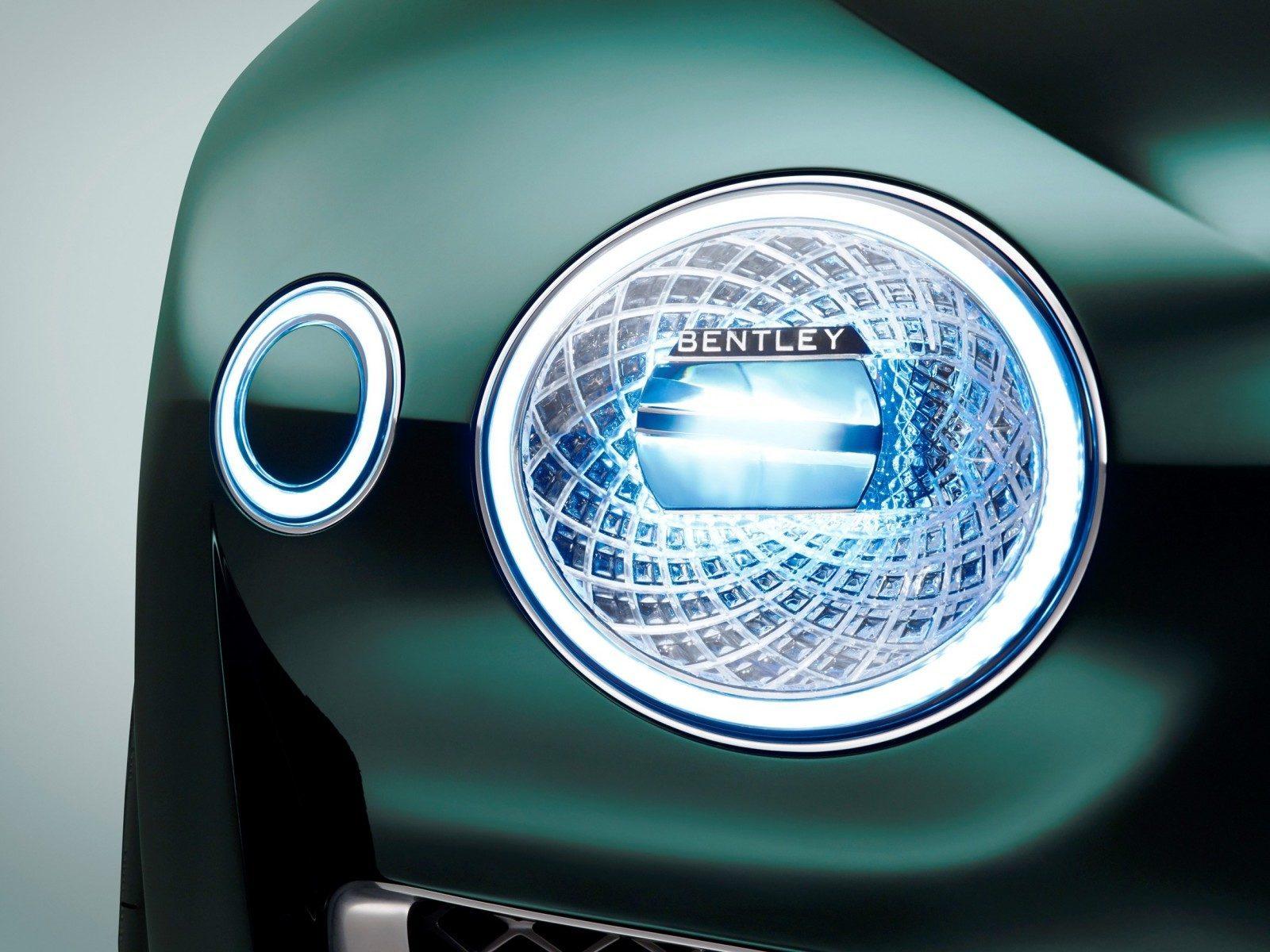 Bentley EXP 10 Speed 6(6)