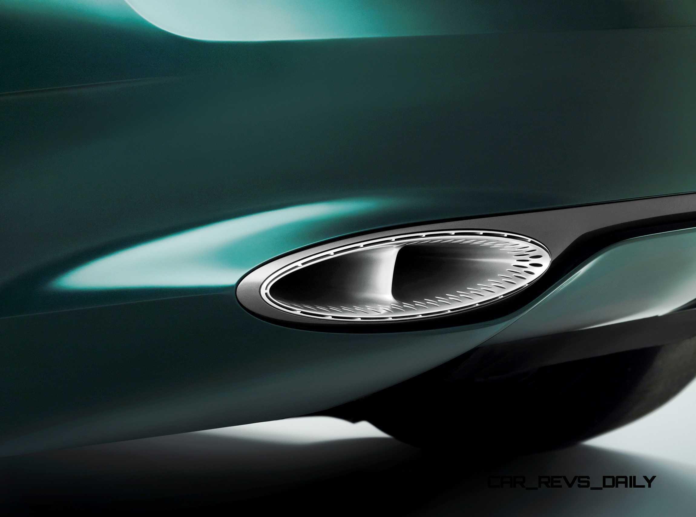 9 Seater Car >> 2015 Bentley EXP10 Speed6 Concept