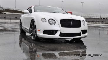 2015 Bentley Continental Gt V8s Convertible Review