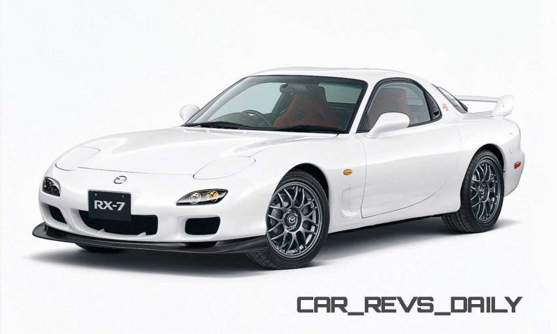 Future Classics - 1993-1995 Mazda RX-7 Now Within Reach For Around $18k Future Classics - 1993-1995 Mazda RX-7 Now Within Reach For Around $18k Future Classics - 1993-1995 Mazda RX-7 Now Within Reach For Around $18k Future Classics - 1993-1995 Mazda RX-7 Now Within Reach For Around $18k Future Classics - 1993-1995 Mazda RX-7 Now Within Reach For Around $18k