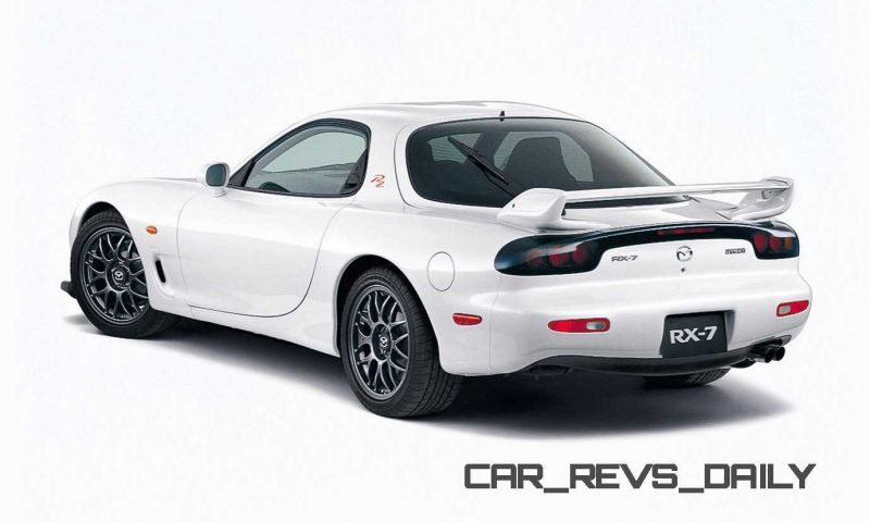 Future Classics - 1993-1995 Mazda RX-7 Now Within Reach For Around $18k Future Classics - 1993-1995 Mazda RX-7 Now Within Reach For Around $18k Future Classics - 1993-1995 Mazda RX-7 Now Within Reach For Around $18k Future Classics - 1993-1995 Mazda RX-7 Now Within Reach For Around $18k
