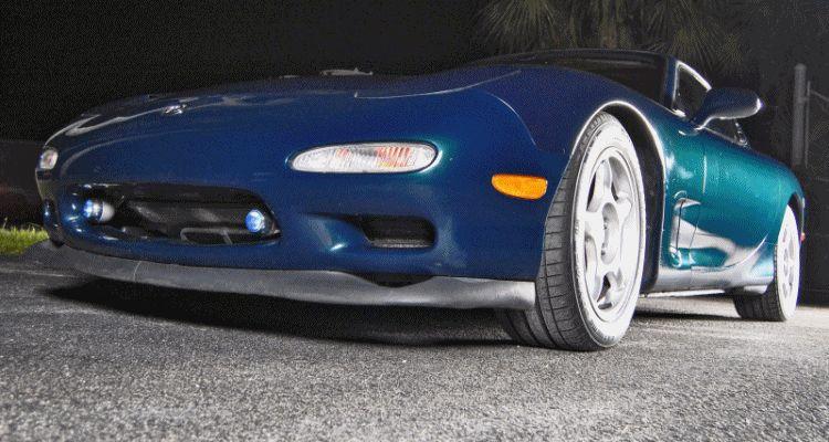 Future Classics - 1993-1995 Mazda RX-7