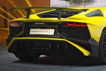 Geneva 2015 Galleries - The ITALIANS! Lamborghini, Ferrari, Maserati and Alfa Romeo 39
